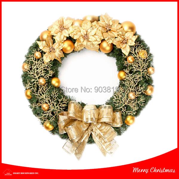 Merry Christmas Decoration New year christmas wreath ideas Children Snowman Santa Claus Ornament navidad top christmas gifts(China (Mainland))