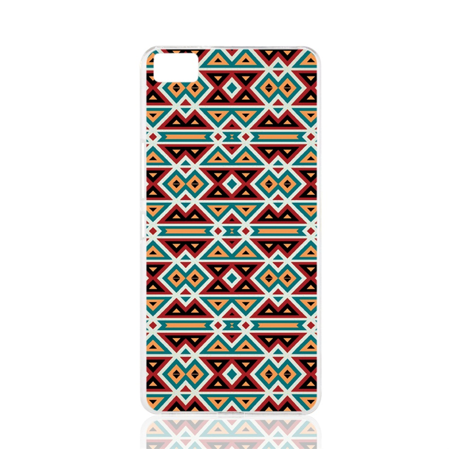 07005 aztec fabric chic native cell phone Cover Case for BQ Aquaris M5.0 for ZUK Z1 FOR GOOGLE nexus 6(China (Mainland))
