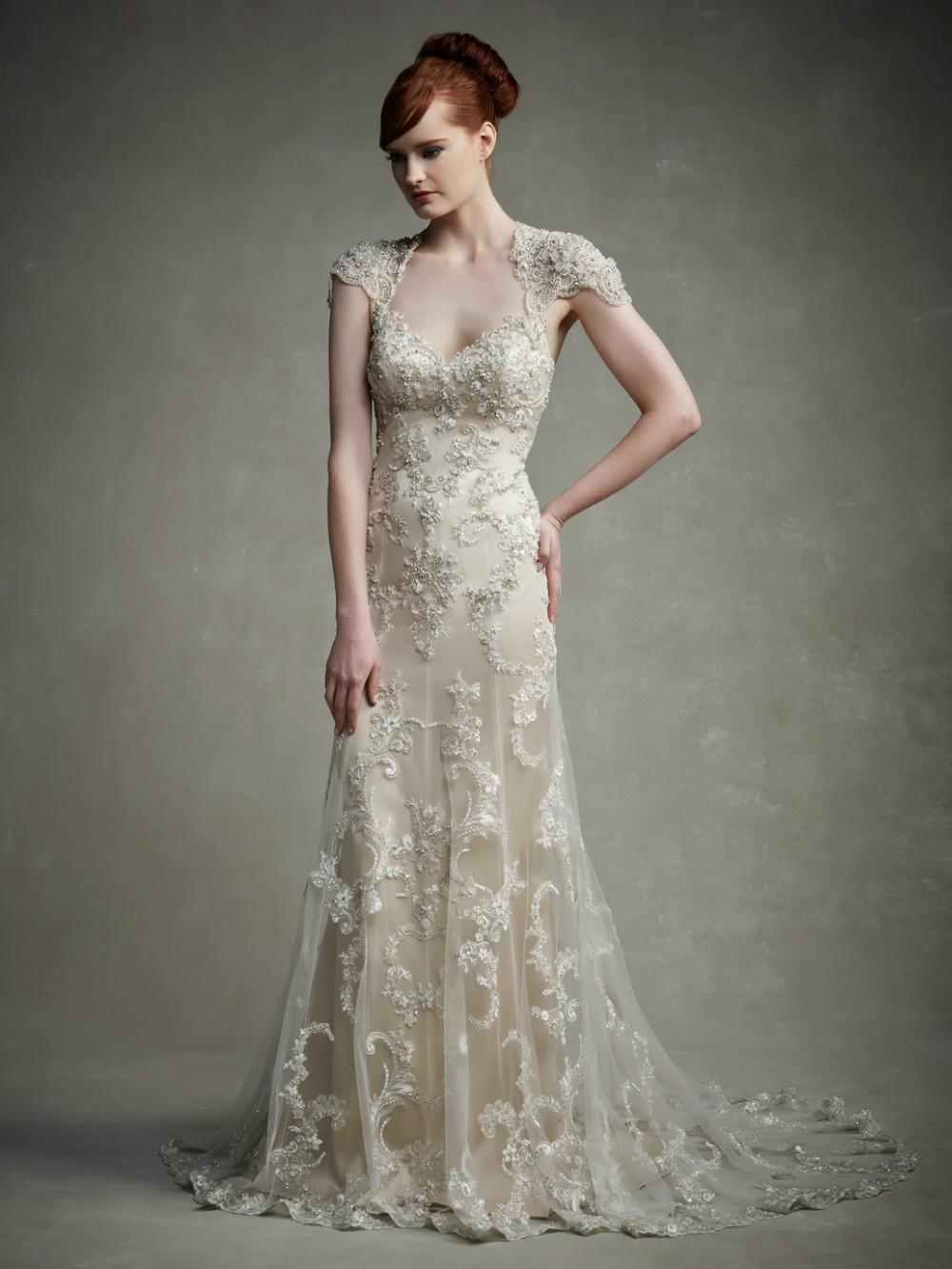 Vestidos de novia Faerie