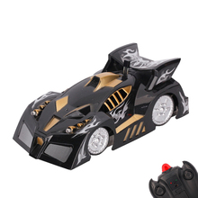 Pro Remote Controller RC Wall Climber Racing Car Anywhere Floors Wall Useful(China (Mainland))
