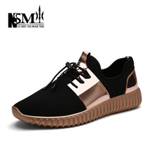 Lovers shoes 2016 Summer Fashion Unisex Sport Casual shoes Men and Women Comfortable breathable Air mesh shoes SIZE 35-44(China (Mainland))