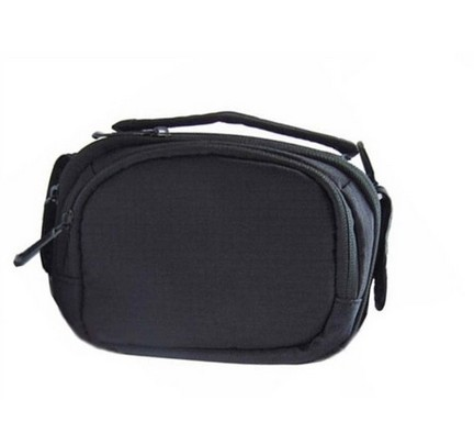 Free Shipping Camera Bag for Panasonic DV Camera Video Camcorder Bag with Shoulder Strap