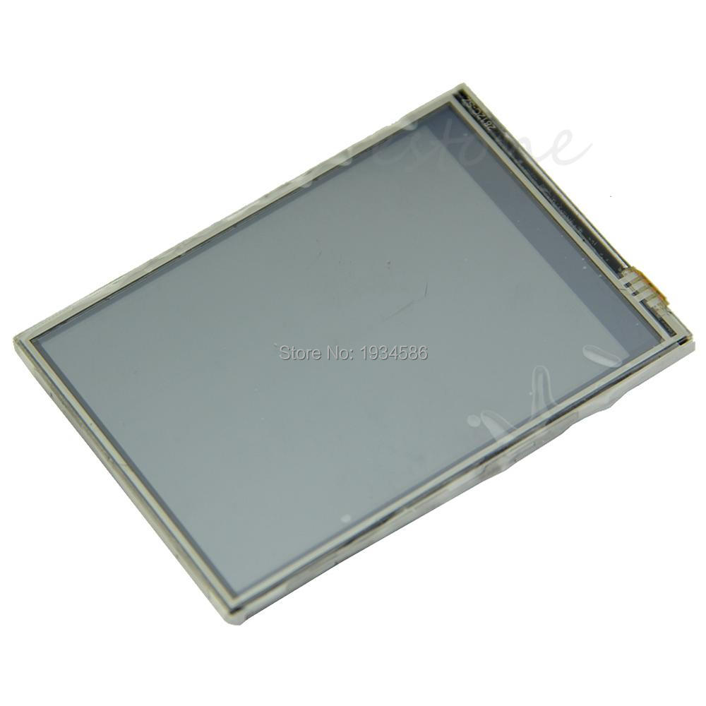 "2.8"" 2.8 Inch 240x320 SPI Serial TFT Color LCD Display Module + Touch Panel Screen + ILI9341 Driver IC + White LED Backlight(China (Mainland))"