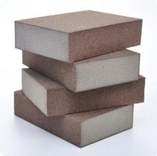 Buy 5pcs/lot 100*70*25mm High Density Nano Emery Magic Melamine Sponge Cleaning Homeware Kitchen Sponge Removing Rust Rub for $3.71 in AliExpress store