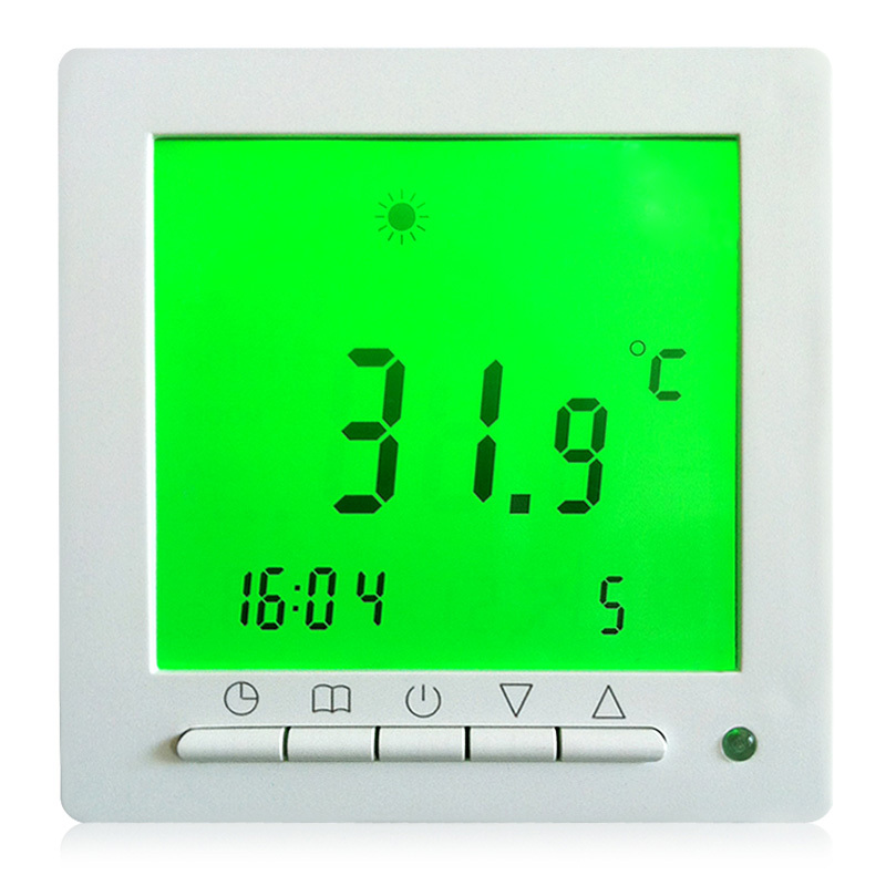Heating Room Thermostat