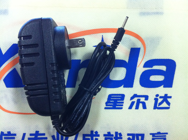 free shipping hot sale Blue w22pro tablet charger 12v charger high performance(China (Mainland))