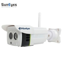 Buy SunEyes SP-P701EW ONVIF Wireless IP Camera Outdoor 720P Waterproof IP66 Wifi Network HD CCTV Camera P2P Micro SD Slot for $42.22 in AliExpress store
