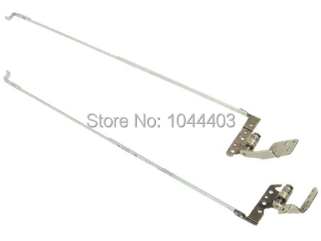 New Genuine Laptop LCD Screen Hinges for HP Compaq Presario CQ58-B10NR CQ58-BF9WM CQ58-C10NR CQ58-D00 CQ58-D28EA CQ58-D30SA(China (Mainland))