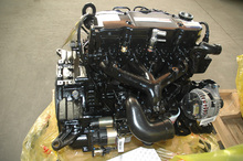 CUMMINS  ISBe engine assy(China (Mainland))