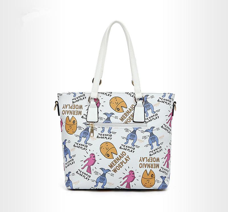 8 women handbag