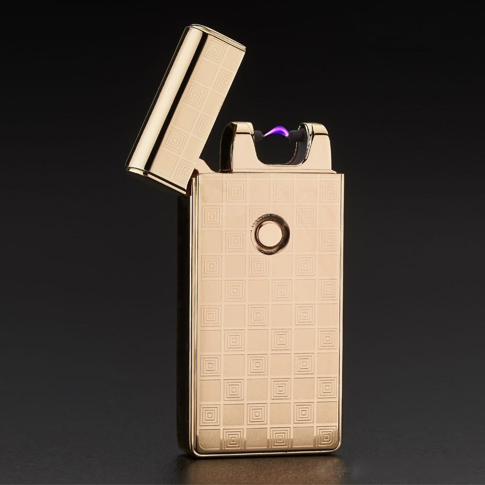ถูก ผลิตภัณฑ์ใหม่USBแบบชาร์จไฟอิเล็กทรอนิกส์เบาที่นิยมมากที่สุด