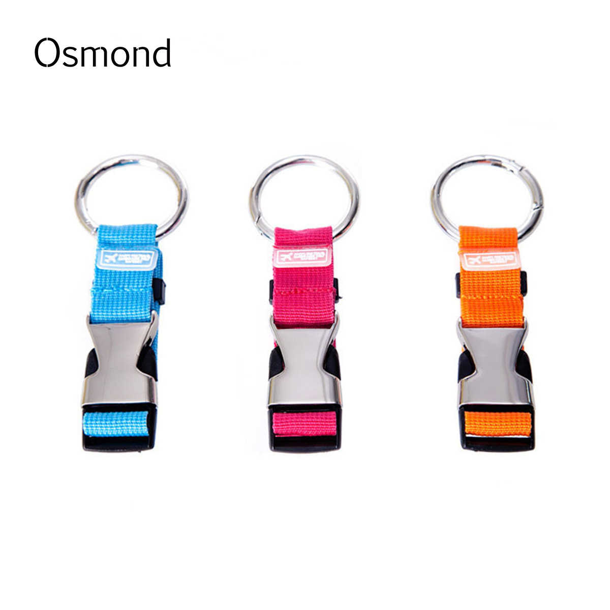 New Arrival Travel Clothing Hook Luggage Bag Hanger Convenient Hanging Strap Traveling Strap Locks Belt Secure Bag Accessories(China (Mainland))
