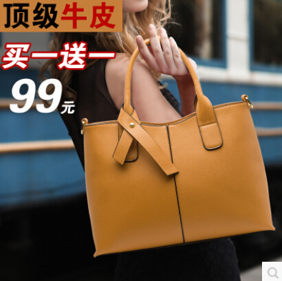 New 2015 European and American Style Faux Fur Women Handbags Lady Fashion Tassel Zipper Messenger Bag Wome Tote Bags TB_0258(China (Mainland))