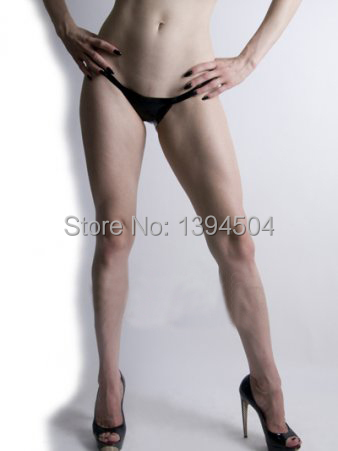 2015 New Body Sexy Wrestling Singlet Sexy Latex Underwear Women Fetish Under Pants G-string Online Sale Free Shipping Lingerie(China (Mainland))
