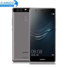 """Original Huawei P9 New Phone 4G LTE Android 6.0 EMUI 4.1 Kirin 955 3G RAM 32GB ROM Octa Core 5.2"""" FHD 1080P 12MP 1920X1080(China (Mainland))"""