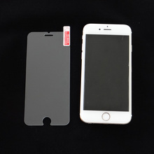 High quality 2.5D for iphone 6 tempered glass screen protector iphone 6s glass in china factory