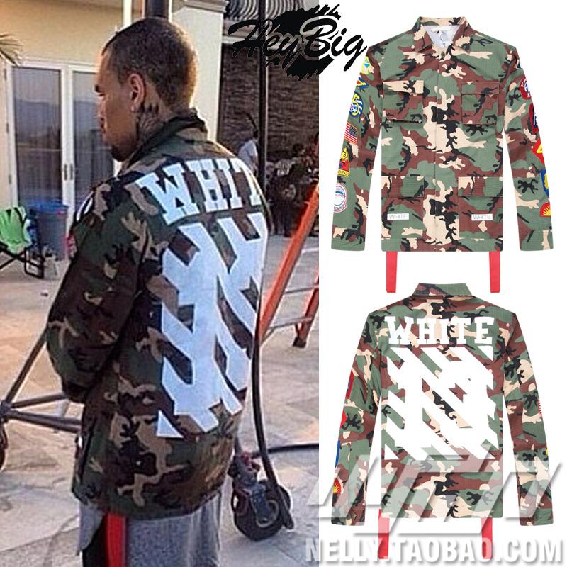 plus size clothing dropshipping brand exo xxxl men fashion mens designer clothes kryptek camo pyrex off white virgil(China (Mainland))