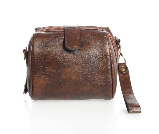 Bags 2013 vintage brief camera bag all-match women's handbag hand to take small bags mobile phone bag