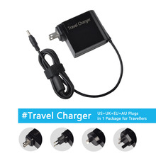 Buy 20V 2.25A 45W AC Laptop Power Adapter Travel Charger Lenovo Chrome Book N21 ADLX45DLC3A US+UK+EU+AU Plug for $16.25 in AliExpress store
