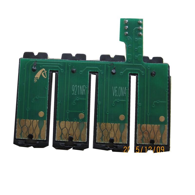 92N T0921N -T0924N  ciss permanent chip for EPSON Stylus  T26 T27 TX106 TX109 TX117  printer