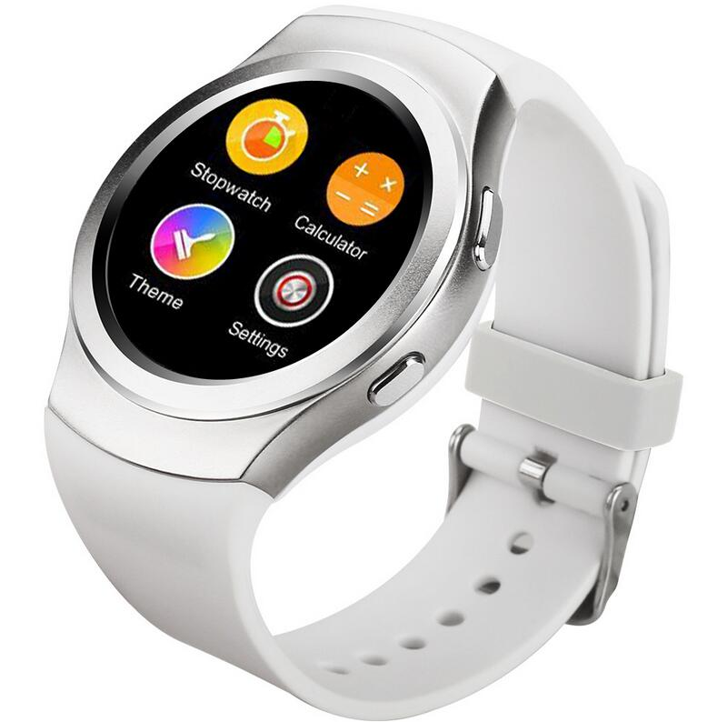Metal Watch GPS map Bluetooth 4.0 Smart Watch Phone SIM GPRS Smartwatch Heart Rate Monitor Fitness Tracker Call SMS Reminder(China (Mainland))