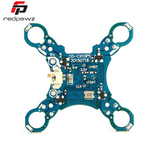 Cheerson CX-10C CX10C RC Helicopter Quadcopter spare parts and Accessories Cheerson CX-10C RC Airplane Parts Receiver Board