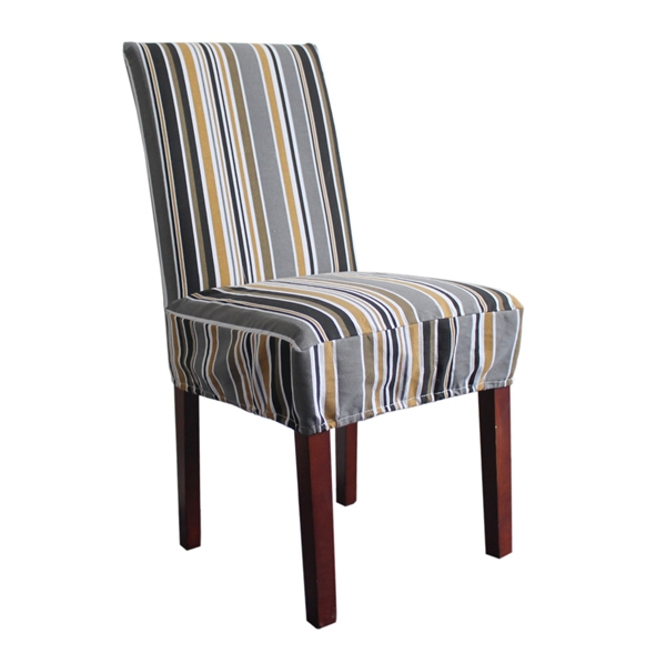 Striped Dining Chair Covers Echo Dining Chair Stringa  : Free shipping Stripe Fabric Covers for Dining Chair Restaurant Chair Cover Home Use Furniture from sherlockdesigner.com size 600 x 597 jpeg 100kB