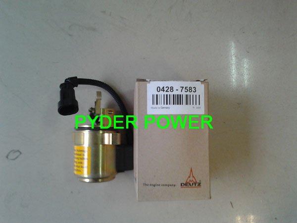 Запчасти для двигателя PYDER POWER 04287583 /0428 7583