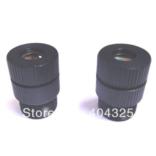 2pcs 25mm CCTV Camera IR Board Lens view 70m 12 degrees for both 1/3 and 1/4 CCD lense<br><br>Aliexpress