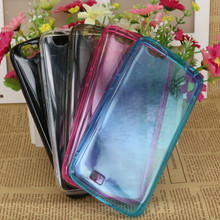 Buy Doogee T6 case cover ultra thin soft TPU gel silicone case doogee T6 cover crystal transparent silicon back cover phone bags for $1.49 in AliExpress store