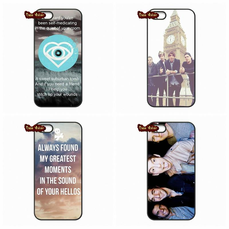 For LG Google Nexus 4 5 6 L70 L90 Huawei P6 P7 MINI P8 Lite Honor 3C 6 Mate 7 8 ALL TIME LOW POP PUNK BAND Phone Case Cover(China (Mainland))
