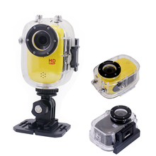 by dhl or ems 100 pieces sj1000 Full HD Sport Helmet Action digital Camera with HD 1920*1080P H.264 waterproof Camcorder(China (Mainland))