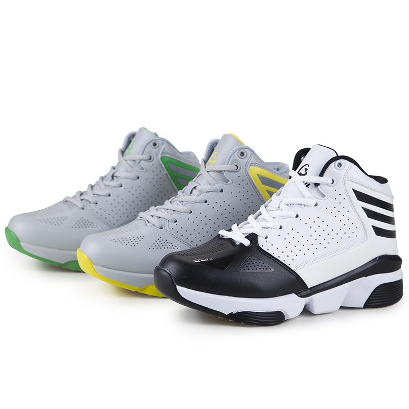 Women Basketball Shoes 2016 High Top Sneakers For Women Basketball Sneakers Black Womens Sport Basketball Boots Authentic Shoes(China (Mainland))