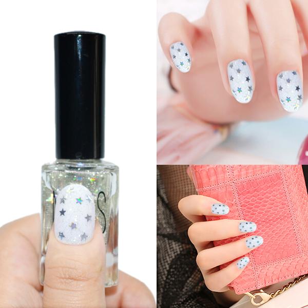 Nail Art Shimmer Polish High Quality 15ml Enamel Design beautiful nail designs Matte Nail Polish 8227119(China (Mainland))