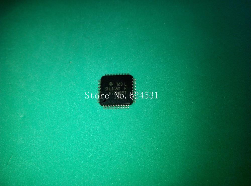 Free shipping 3pcs SH6168A QFP