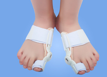 Medical Footful Updated Valgus Big Toe Bunion Day and Night Splint Corrector NEW