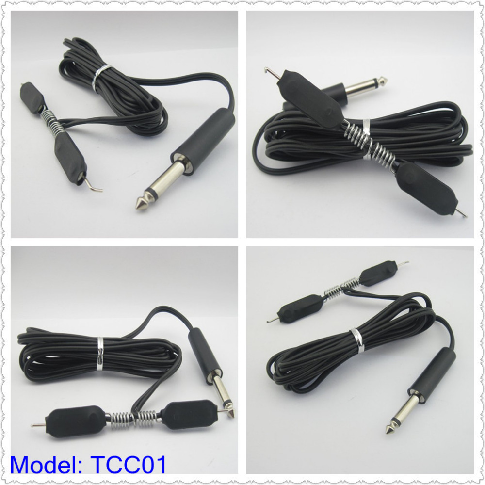 Buy one best tattoo power clip cord for for Best tattoo power supply