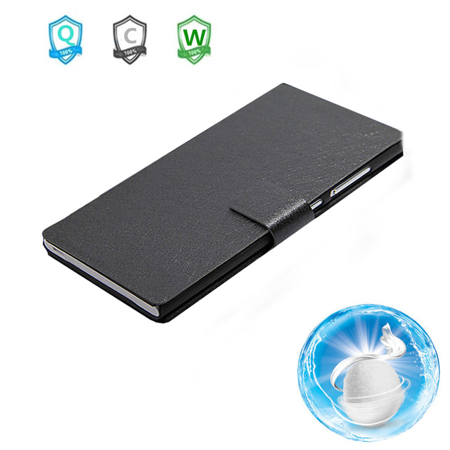 New Fashion Ultra Thin Flip Leather Skin Phone Case For BlackBerry Z10 Cover With Card Slot And Inner Back Shell(China (Mainland))
