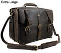Vintage Men s Travel Bags Genuine Leather Luggage Bag Large Travel Backpack Men Duffle Bag Leather