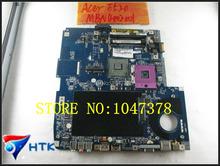 Mbn4002001 для ACER D520 D720 E520 E720 материнская плата KAWEO LA-4431P GM45 интегрированный 100% рабочий идеально
