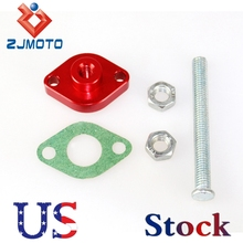 ZJMOTO New Motorcycle ATV Refit DIY Manual Cam Timing Chain Tensioner For Yamaha 96-98 YZF 750 99-05 YZF 600R6 87 FZX 700 Fazor(China (Mainland))