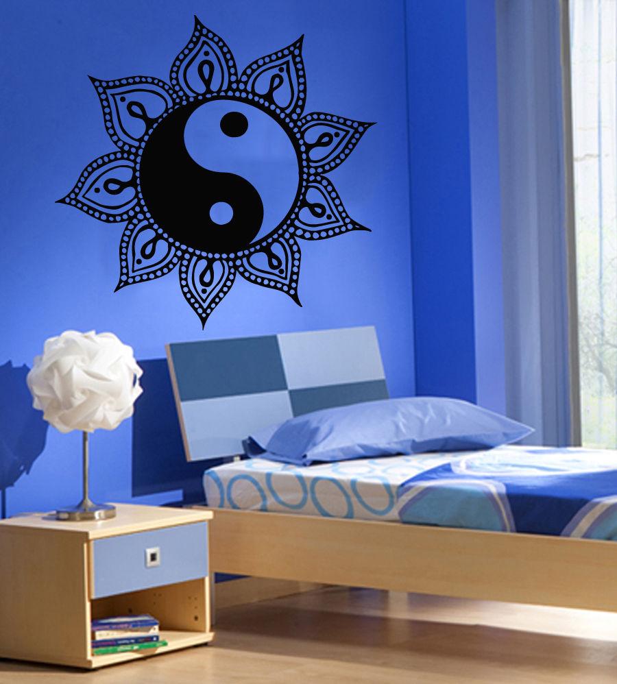 Chambre Pour Garcon Vert : Achetez en Gros yin yang affiche en Ligne à des Grossistes yin yang