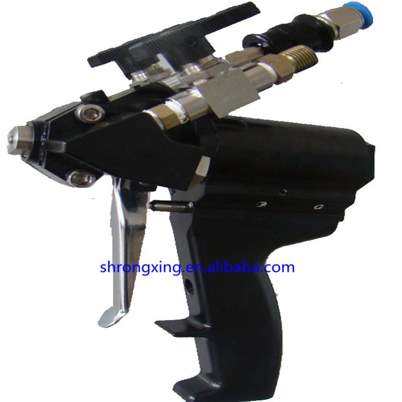 High Pressure Polyurethane Spray Machine gun(China (Mainland))