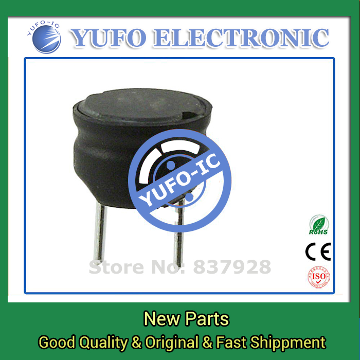 Free Shipping 10PCS 744 741 101 genuine original [FIXED IND 100UH 1.1A 1 OHM TH]  (YF1115D)
