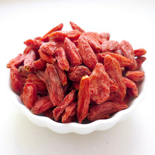 Natural Ningxia wolfberry medlar 500g Dry Goji Berry for sex Green health food nutritious Herbal Chinese