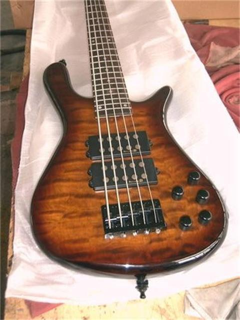 5 string electric bass(China (Mainland))