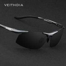 2016 Spring New Arrive Sunglasses Men's Polarized With Original Box Sun Glasses Eyewear Accessories Oculos de Sol Masculino 6535