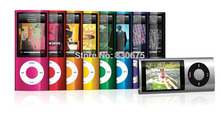 1.8inch 32gb mp3 player Music playing 5th gen with fm radio video player E-book mp3/4 players Best Gift(China (Mainland))