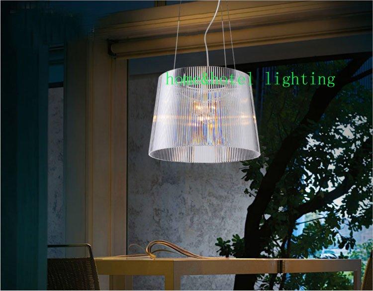 Aliexpress.com : Acquista Moderna lampada a sospensione per sala da pranzo la...