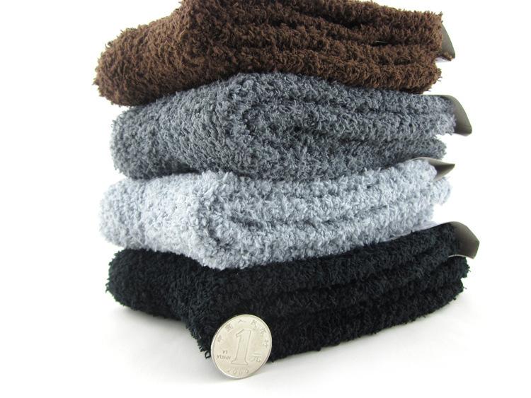 vente en gros mens polaire chaussettes d 39 excellente qualit de grossistes chinois mens polaire. Black Bedroom Furniture Sets. Home Design Ideas
